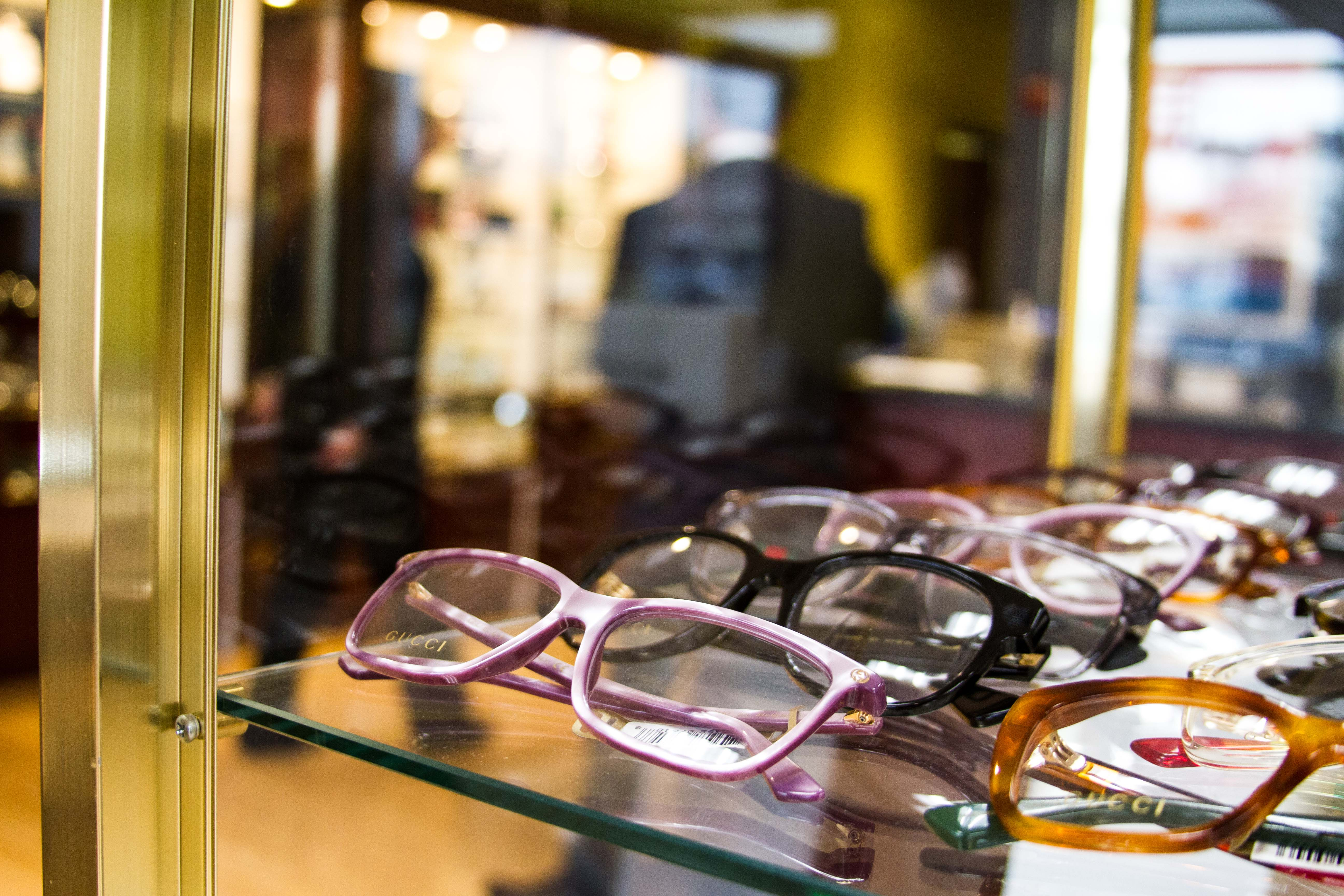 Fashion Eyeware